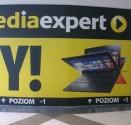 Oznakowanie powierzchni dla Media Expert