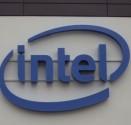 Wykonanie oznakowania firmy Intel