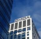 Wykonanie logo firmy Omida