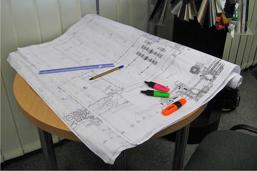 projekty-techniczne