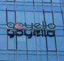 Logotyp Goyello