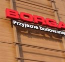 Oznakowanie firm BCB i BORGA