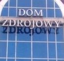 Dom Zdrojowy w Sopocie ma nowe litery blokowe!