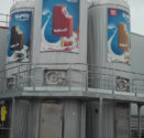 Billboard dla Unilever!