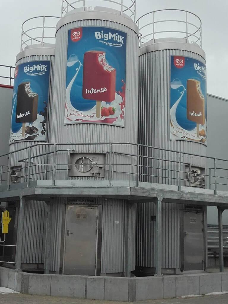 Billboard-Unilever