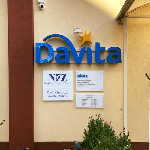 DaVita Braun Avitum Polska