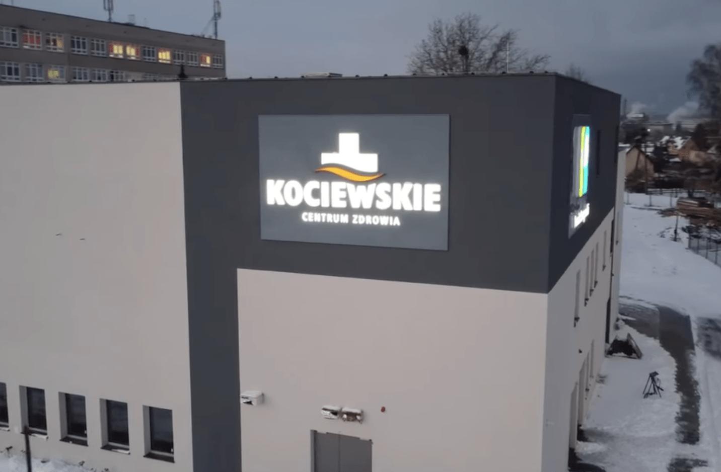 Kociewskie Centrum Zdrowia