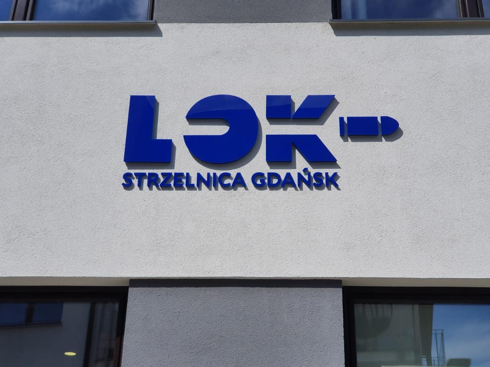strzelnica LOK Gdansk